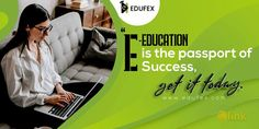 Edufex is a world-leading blockchain platform providing a learning management system. It helps connect learners and educators, help them achieve their career goals with the numerous online courses and secure universal accepted blockchain certification to upgrade their job skills and advance their careers. #ICO #ICOLIST #ICOREVIEW #BLOCKCHAIN #BITCOIN #CRYPTOCURRENCY #EDUFEX Best Crypto, Presentation Video, Economic Systems, Bitcoin Cryptocurrency, Career Education, Career Goals, Blockchain Technology, Social Networks, Online Courses