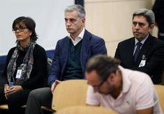 Ricardo Costa pide ser eximido tras alegar que el beneficiario sería el PP y no él