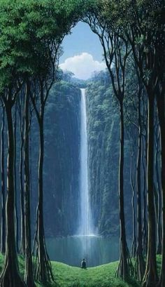 """It looks like Nature's cathedral.  Matthew 11:28  (NASB)  """"Come to Me, all who are weary and heavy-laden, and I will give you rest."""""""