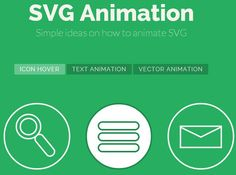 SVG Animation using CSS and JavaScript