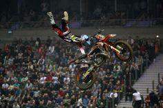 Diverse Night of the Jumps w Ergo Arenie | #ergoarena #nightofthejumps #extreme #extremesports #moto