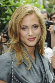 Nora Arnezeder *she is Austrian in the face. *do not attack me.