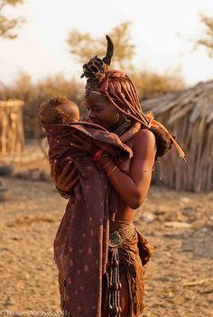 Ser humano (Namibia)