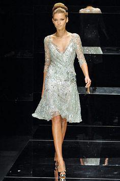 Elie Saab Spring 2008 Couture