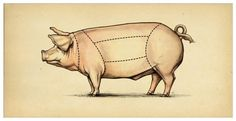 Pig by Pastiche