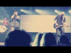 """Great video of """"The Hurt and The Healer"""" from MercyMe this week in the K-LOVE Music Room"""