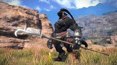 Final Fantasy XIV Monster, Primals, and Location Details, Plus New Screenshots | EGMNOW