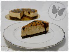 Cheesecake senza cottura alla nutella