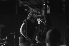 Mothxr at Cat's Cradle - Photo by Three Region NC - Concert Photography