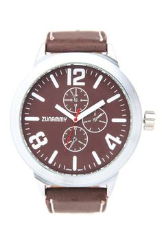 chronograph / zunammy
