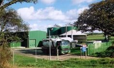 Holsworthy Biogas, Devon
