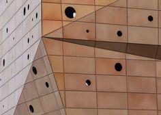 Новое дыхание промышленной архитектуры