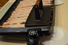 Frieda Loves Bread: Cool Kitchen Tool: Bacon Press