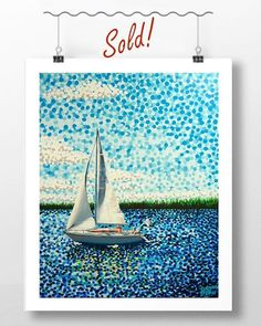 Sold! 😃 ..thanks to the buyer of this mini art print from my Society6 webshop! ... 20% off all art prints at my Society6 webshop now! ... (follow link in photo or in bio @theartgarage_fin ) . . . #society6 @society6 #shareyoursociety6 #prints #artist #sailboat #artlife #sale #artist_sharing #artlovers #homedecor #giftideas #artcollectors #artforsale #recommended #perthwa #maketimeforart #20percentoff #hamptonstyle #artcollective #society6toppicks #irishartist #artistlife #artoftheday… Artist Life, Art Market, Sailboat, All Art, Art Day, Art Boards, Thankful, Tapestry, Display