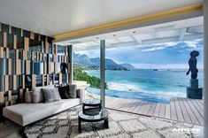 lifton View 7 was constructed by Antoni Associates in 2012, and is located in Cape Town, South Africa.