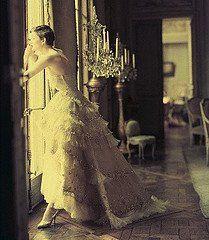 Beautiful in vintage Dior
