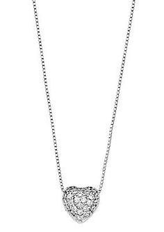 Amor Halskette, »Herz, 495608« im Universal Online Shop Diamond, Silver, Shopping, Jewelry, Morning Of Wedding, Romantic Gifts, Neck Chain, Heart, Wedding Bride