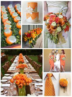 Aisle Ready: A New Side of Orange