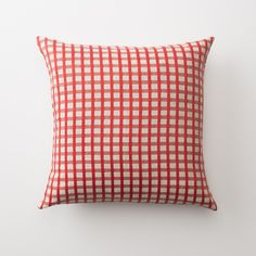 Neighboring Pattern Pillow | Schoolhouse Electric
