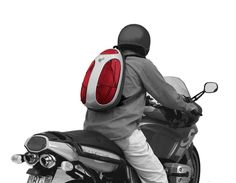 Exoskeleton Design Backpack