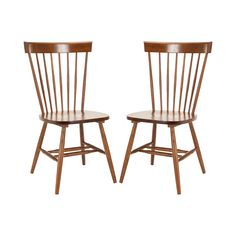 Add a touch of class to your usual dining experiences with this charming set of chairs. With their delightfully timeless design, these Charley Dining Chairs will make a wonderful addition to virtually ...  Find the Darby Dining Chairs - Set of 2, as seen in the Our Rustic Thanksgiving Collection at http://dotandbo.com/collections/styleyourseason-our-rustic-thanksgiving?utm_source=pinterest&utm_medium=organic&db_sku=110023