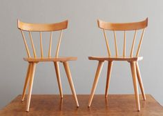 LGstudio_Paul Mccobb chair