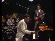 """1990  The """"In"""" Crowd - Ramsey Lewis Trio"""