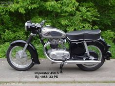 Super 4, Old Bikes, Cars And Motorcycles, Motorbikes, Harley Davidson, Classic, Classic Motorcycle, German, Vehicles