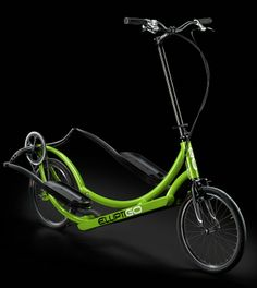 ElliptiGO 3C verde