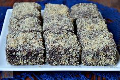 Savory Snacks, Biscotti, Nutella, Great Recipes, Banana Bread, Bakery, Deserts, Dessert Recipes, Food And Drink