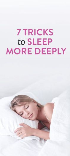 When most of us think of sleep problems, insomnia is the first thing that comes to mind. But some people who aren't insomniacs, and think that they're getting plenty of sleep, still find themselves experiencing a lot of the same symptoms as those… Health And Wellness, Health Tips, Health Fitness, Ways To Sleep, Sleep Help, Beauty Hacks, Beauty Advice, Oily Hair, Regular Exercise