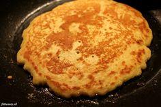 Recept: Naanbrood van kikkererwtenmeel (glutenvrij) - Fitbeauty