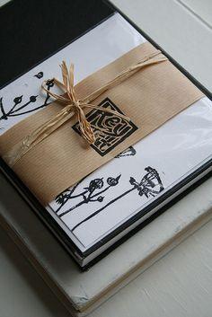 new packaging idea by reya., via Flickr