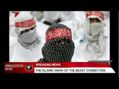 ▶ ALLAH IS 666 - THE ISLAMIC MARK OF BEAST CONNECTION Part 1/2 - YouTube ... BEYOND EXCELLENT, A MUST WATCH both parts!