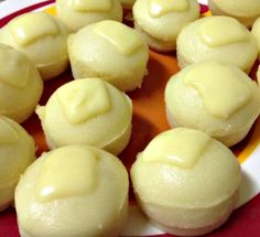 Puto Recipe (Steamed Rice Cake) | HomeKitchenomics