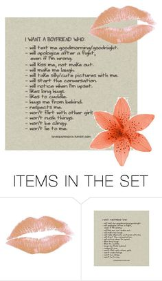 """""""Dream boyfriend"""" by beauty-queens-always ❤ liked on Polyvore featuring art"""