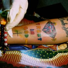 36 Mejores Imágenes De Tatuajes De Ruby Rose En 2019 Tatuajes