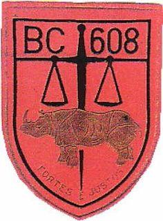 Companhia de Caçadores 605 do Batalhão de Caçadores 608 Moçambique