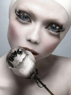 Beautiful Halloween Makeup Ideas
