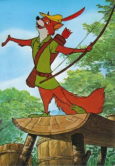Robin Hood, I had the biggest crush on him when I was little... Haha <-- I honestly thought I was the only one