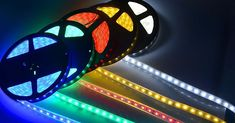 Lets go NUTS for some RGB LED lightstrips! - https://ift.tt/2LuOQQy #arduino #lightstrip #lightstrip #rgbled #rgbledlightstrip #rgbledlightstrip
