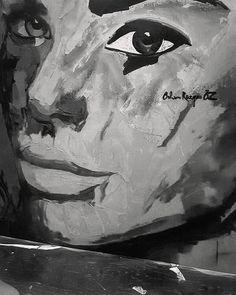 """165 Beğenme, 1 Yorum - Instagram'da ORHUN RÜZGAR ÖZ (@orhunruzgarozartist): """"#artpeoplegallery #dubai #sanat #painting #ankara #istanbulmodern #galerie #istanbul #artsxdesign…"""""""