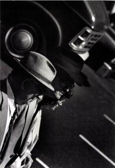 Louis Stettner: Photos