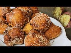 Buena cocina mediterranea: Papos viejos