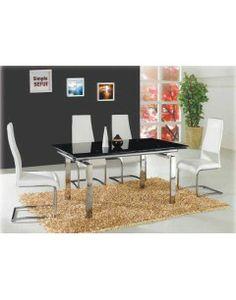 Liquidacion de conjunto de jardin compueto por mesa 6 for Liquidacion mesas sillas jardin