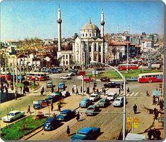 Aksaray - 1960'lar
