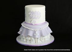 Sofia The First Cake #2