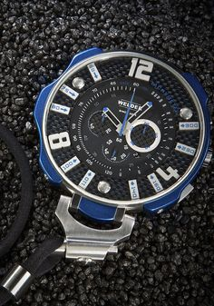 Welder K41 101 Watch - Free Shipping from Watchismo.com