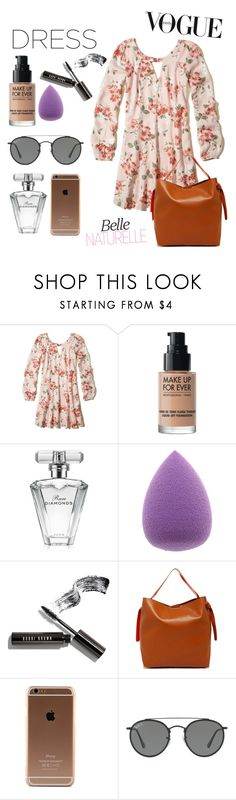 """PARK DATE"" by rissarenee37 ❤ liked on Polyvore featuring Hollister Co., MAKE UP FOR EVER, Avon, Bobbi Brown Cosmetics, Shiraleah and Ray-Ban"