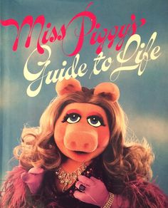 Style File: Miss Piggy | Hannah & Husband